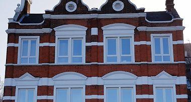 Hotel White Horse Charlton London 3 United Kingdom From