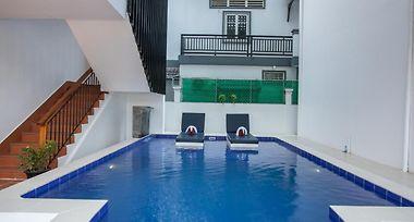 Hotel Saravuth Residence Apartment Siem Reap 4 Cambodia