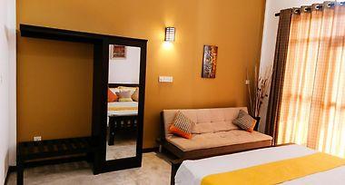 Hotel Chillax Villa Hikkaduwa Sri Lanka From Us 79 Booked