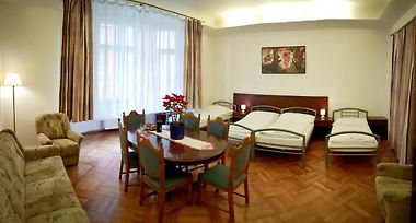 Happy Apartments For Friends Prague Czech Republic From