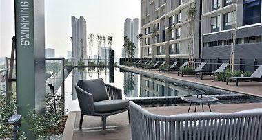 Urban Solitude At Tamarind Suite Cyberjaya Malaysia From