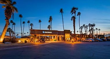 Best Western Date Tree Hotel Indio Ca 2 United States