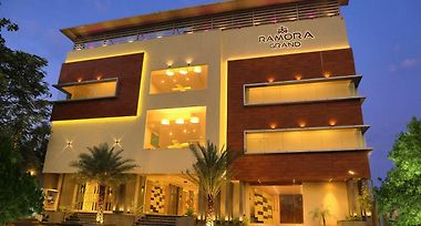 Hotel Ramora Grand Dindigul 3 India From Us 29 Booked