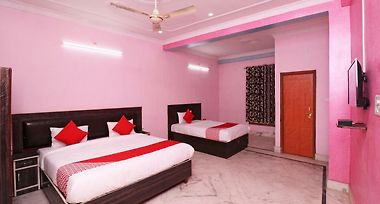 Hotel Oyo 29540 Gaurav Guest House Lucknow 3 India From