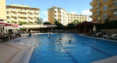 Kleopatra Royal Palm Hotel Alanya 4 Turkey From Us 48