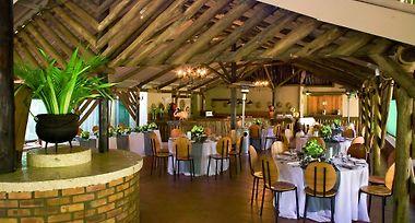 Hotel Bonamanzi Game Reserve Hluhluwe 3 South Africa