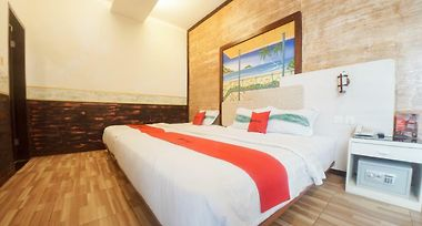 Hotel Reddoorz Bypass Ngurah Rai Airport Denpasar Bali 2