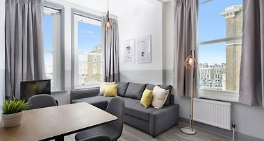 Prime Vision Living Apartments London United Kingdom