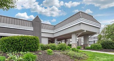 Clarion Hotel And Conference Center Harrisburg West New
