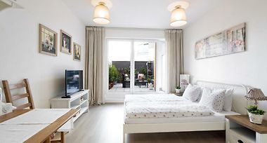 Cosy Rosie S Apartment Prague Czech Republic From Us 87