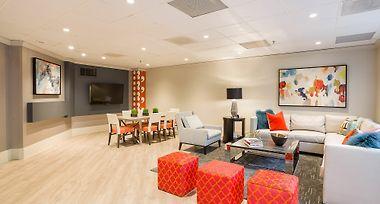 Hotel Oakwood Crystal City Arlington Va 3 United States