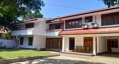 Hotel The Bungalow Hambantota Sri Lanka From Us 38 Booked