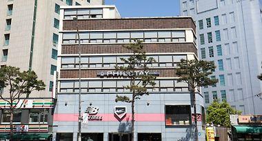 Hotel Philstay Dongdaemun Avenue Seoul 2 South Korea