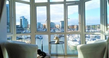 Waterside House Southampton United Kingdom From 345