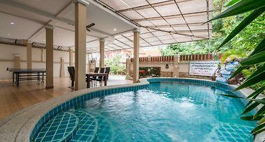 Villa Black Pearl Pattaya Thailand From Us 215 Booked