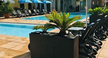 Green Park Hotel Peschiera Del Garda 3 Italy From 77