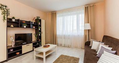 Apartamenty Na Nagatinskaya Nab Aya 44 K 1 Moscow Russia