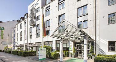 Hotel Holiday Inn Dusseldorf Hafen Dusseldorf 4 Germany