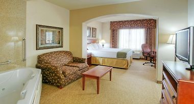 Holiday Inn Express Hotel Suites Las Cruces Nm 2 United