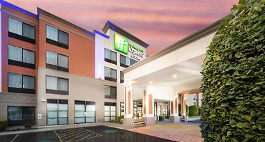 Hotel Holiday Inn Express Suites Pasco Tricities Pasco Wa