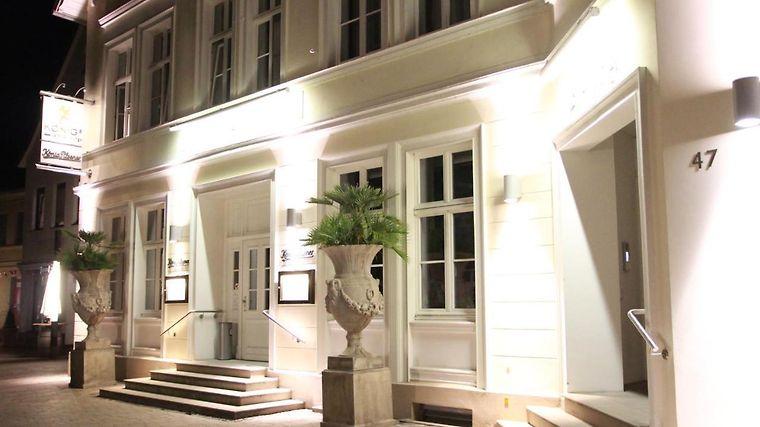 Konig S Hotel Am Schlosspark Rheda Wiedenbrueck 4 Germany
