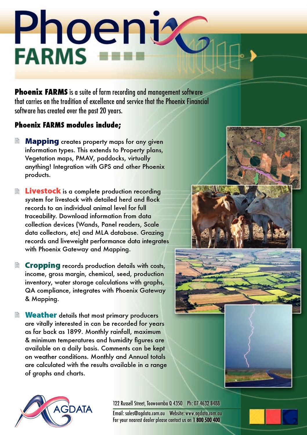 Phoenix Property Records : phoenix, property, records, Calaméo, Mefosa, Agdata, Phoenix