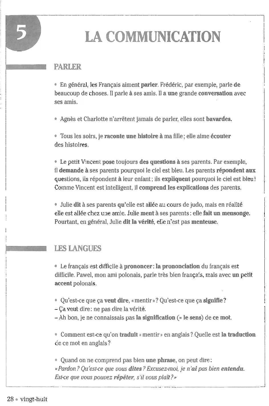 Que Veut Dire Download En Francais : download, francais, Vocabulaire, Progressif, Francais, Debutant, (livre, +corriges), CALAMEO, Downloader