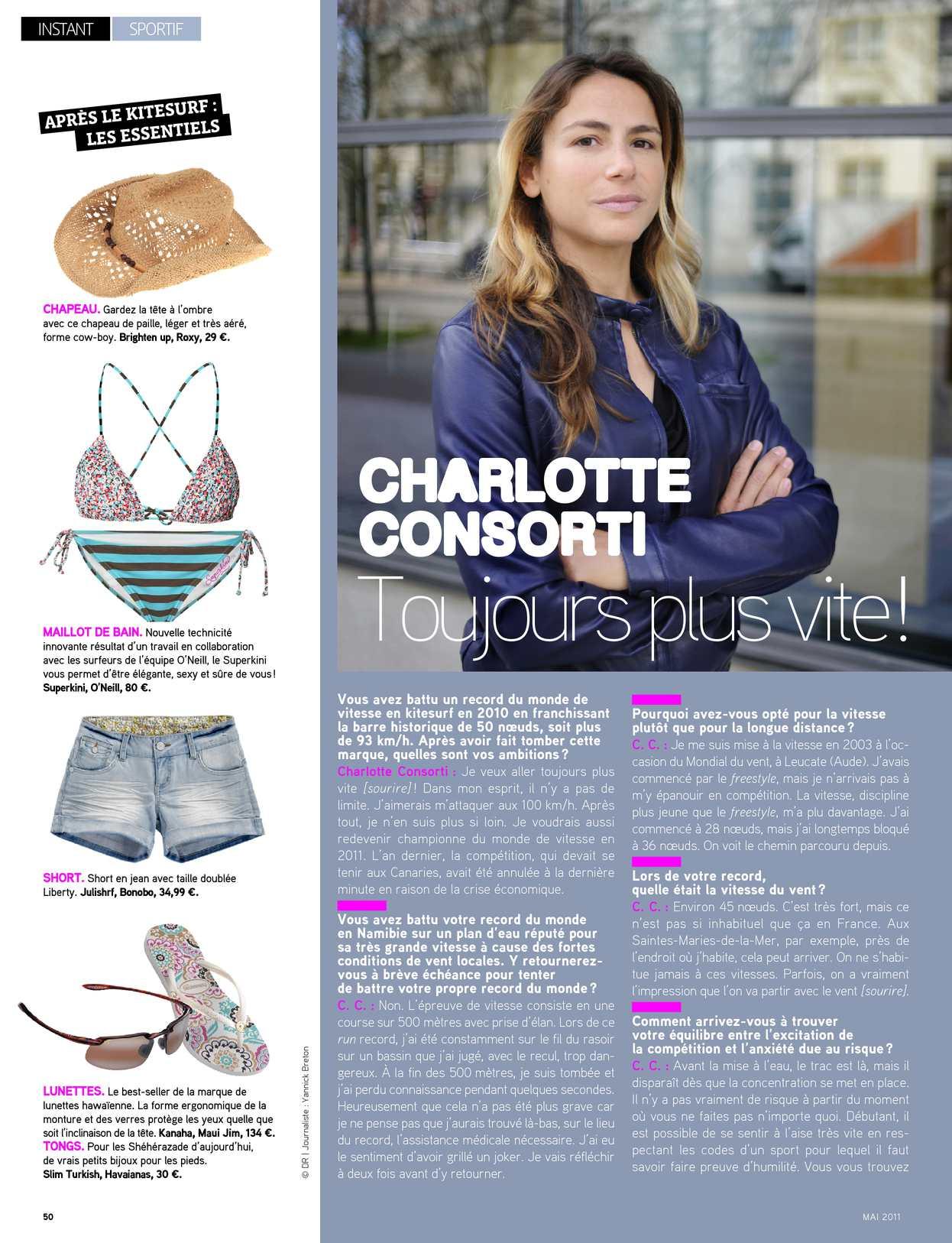 Ca Peut Vous Arriver Charlotte : arriver, charlotte, N°19, CALAMEO, Downloader