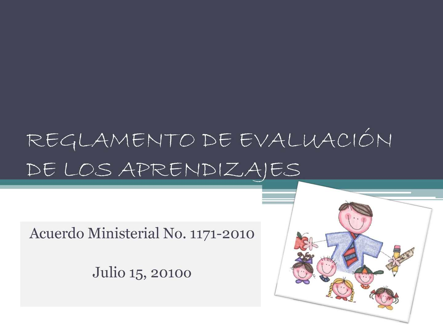 LEYES EDUCATIVAS – Educación Media en Guatemala