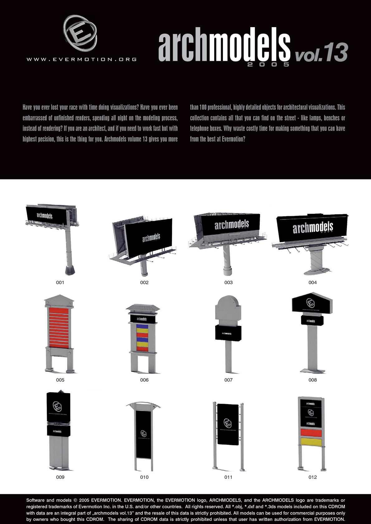 Street Lamp Evermotion