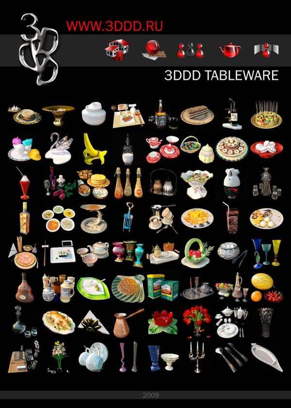 Calaméo - 05_3DDD_TABLEWARE
