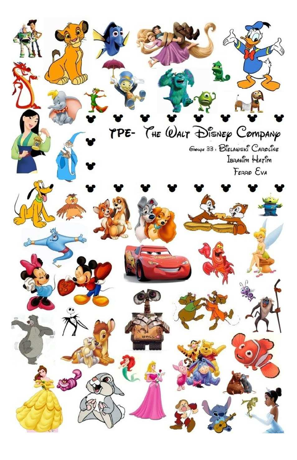 Disney.com   The official home for all things Disney