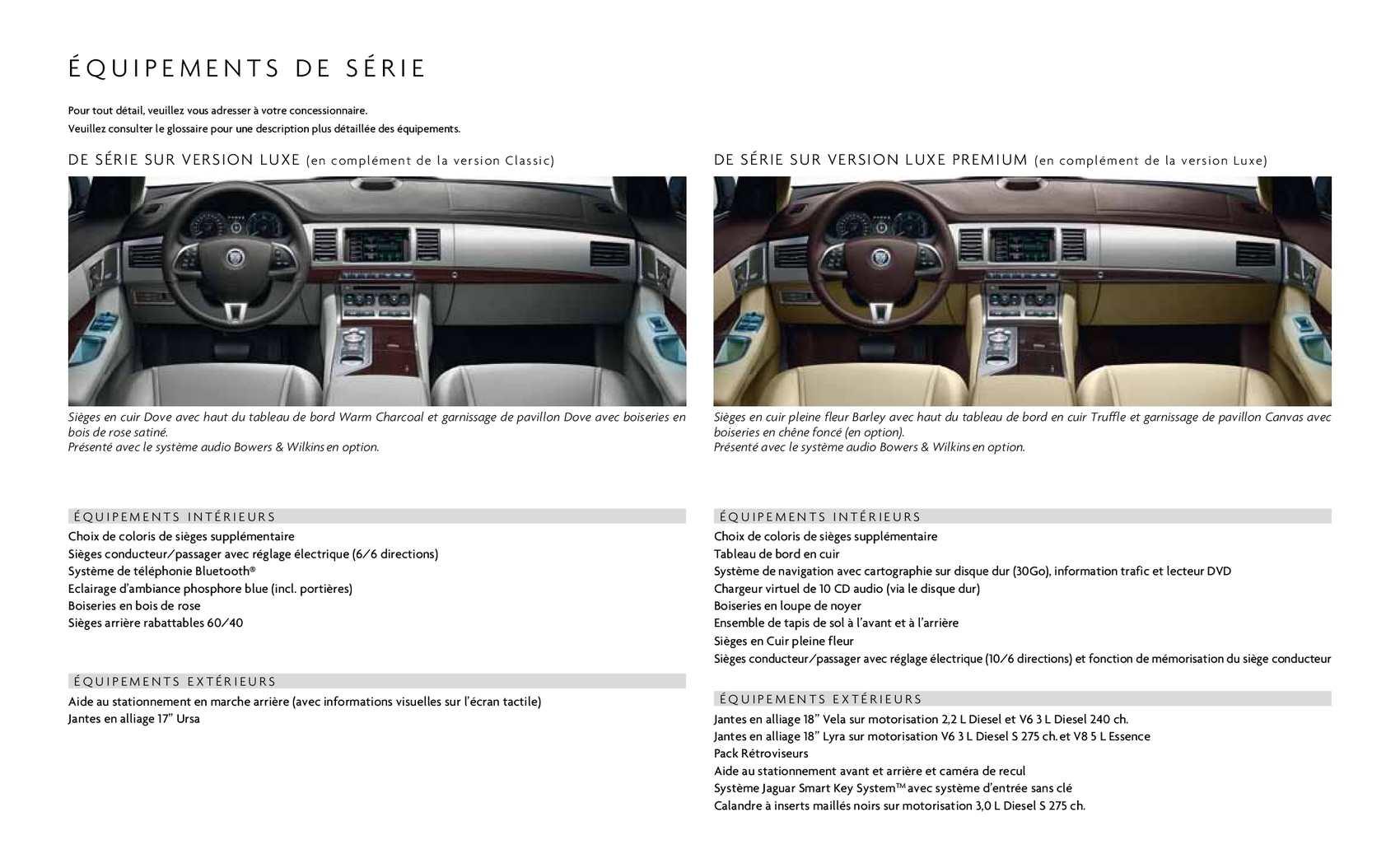 catalogue jaguar xf calameo downloader