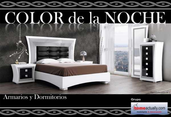 Dormitorio De Matrimonio Barato 245cm Muebles San Francisco Imgurl