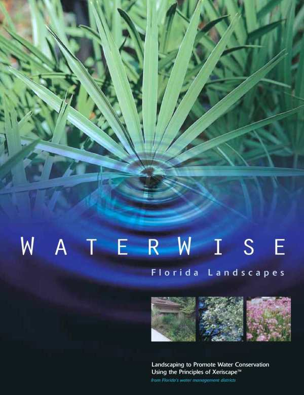 calam - waterwise florida landscapes
