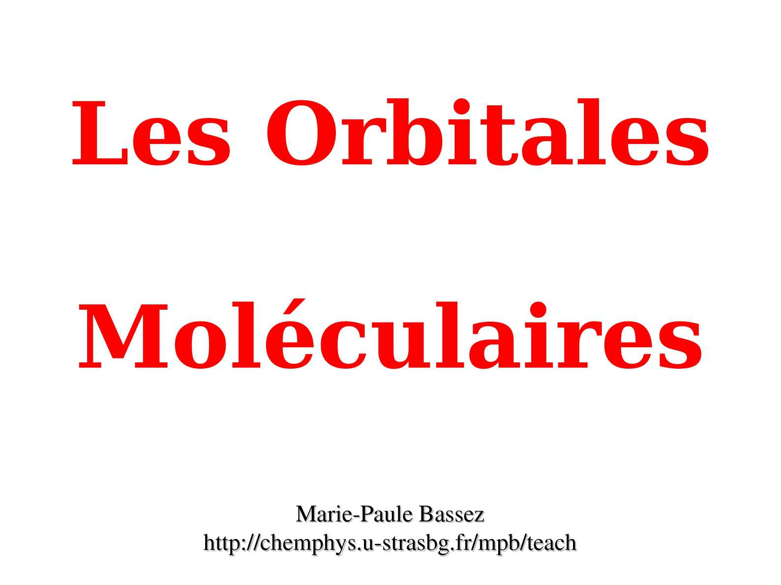 hight resolution of construction diagramme dorbitale moleculaire