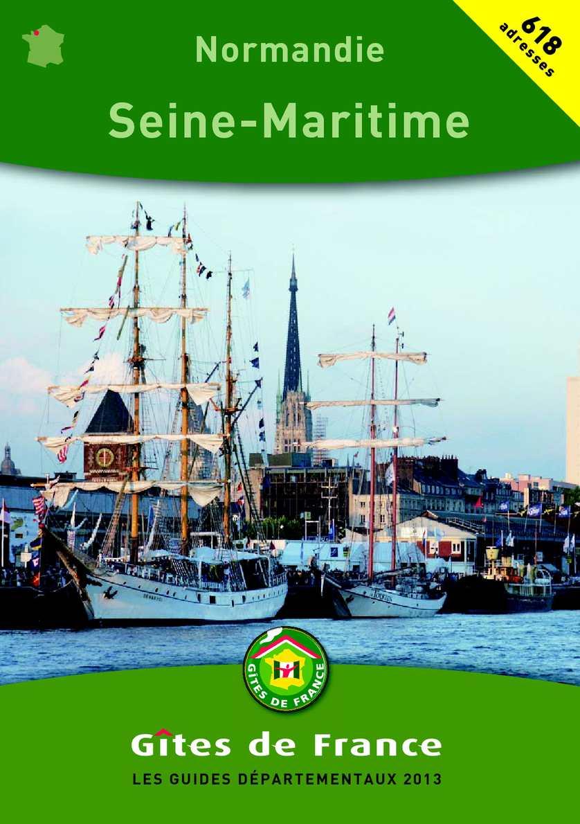 Gites De France Seine Maritime : gites, france, seine, maritime, Calaméo, Gîtes, France, Seine-Maritime, Gites, Locations, Vacances