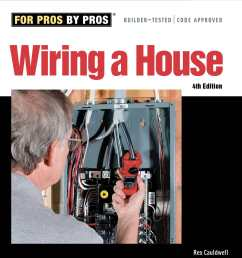 wiring a house 4th edition preview [ 1324 x 1565 Pixel ]