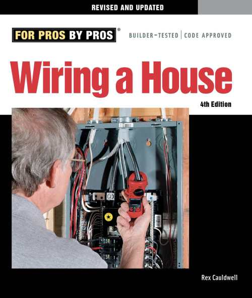 small resolution of wiring a house 4th edition preview