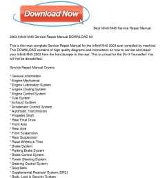 calam o 2003 infiniti m45 service repair manual download 03 [ 1224 x 1584 Pixel ]