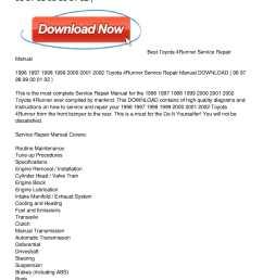 calam o 1996 2002 toyota 4runner service repair manual download 1997 toyota 4runner engine diagram 1996 2002 [ 1224 x 1584 Pixel ]