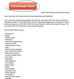 calam o 1988 1991 honda prelude service repair manual download [ 1224 x 1584 Pixel ]