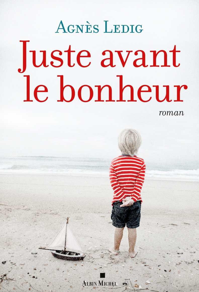 Juste Avant Le Bonheur Pdf : juste, avant, bonheur, Calaméo, Juste, Avant, Bonheur, Agnès, Ledig
