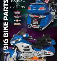 catalogue big bike parts par customs planet [ 1224 x 1564 Pixel ]