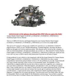 yanmar 1gm10 engine diagram data diagram schematic yanmar 1gm10 engine diagram [ 1190 x 1684 Pixel ]