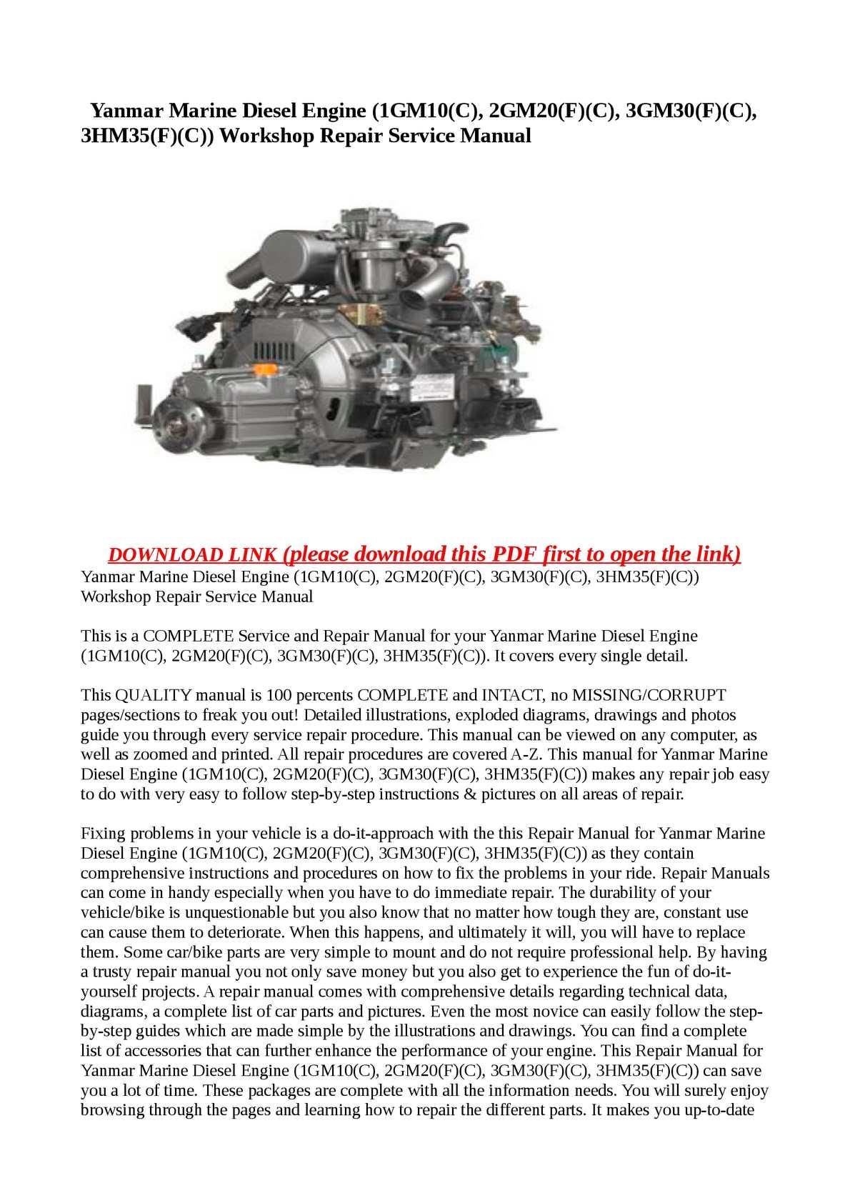 hight resolution of yanmar 1gm10 engine diagram data diagram schematic yanmar 1gm10 engine diagram