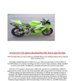 1984 kawasaki ninja zx 9r zx900a1 gpz900r motorcycl [ 1190 x 1684 Pixel ]