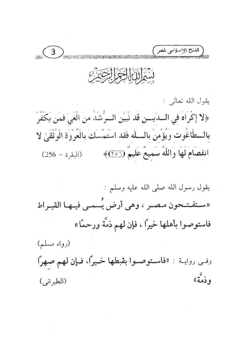 فتح مصر جمال عبد الهادي Calameo Downloader