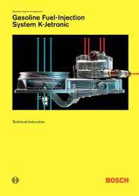Calamo - K-Jetronic Fuel Injection Manual