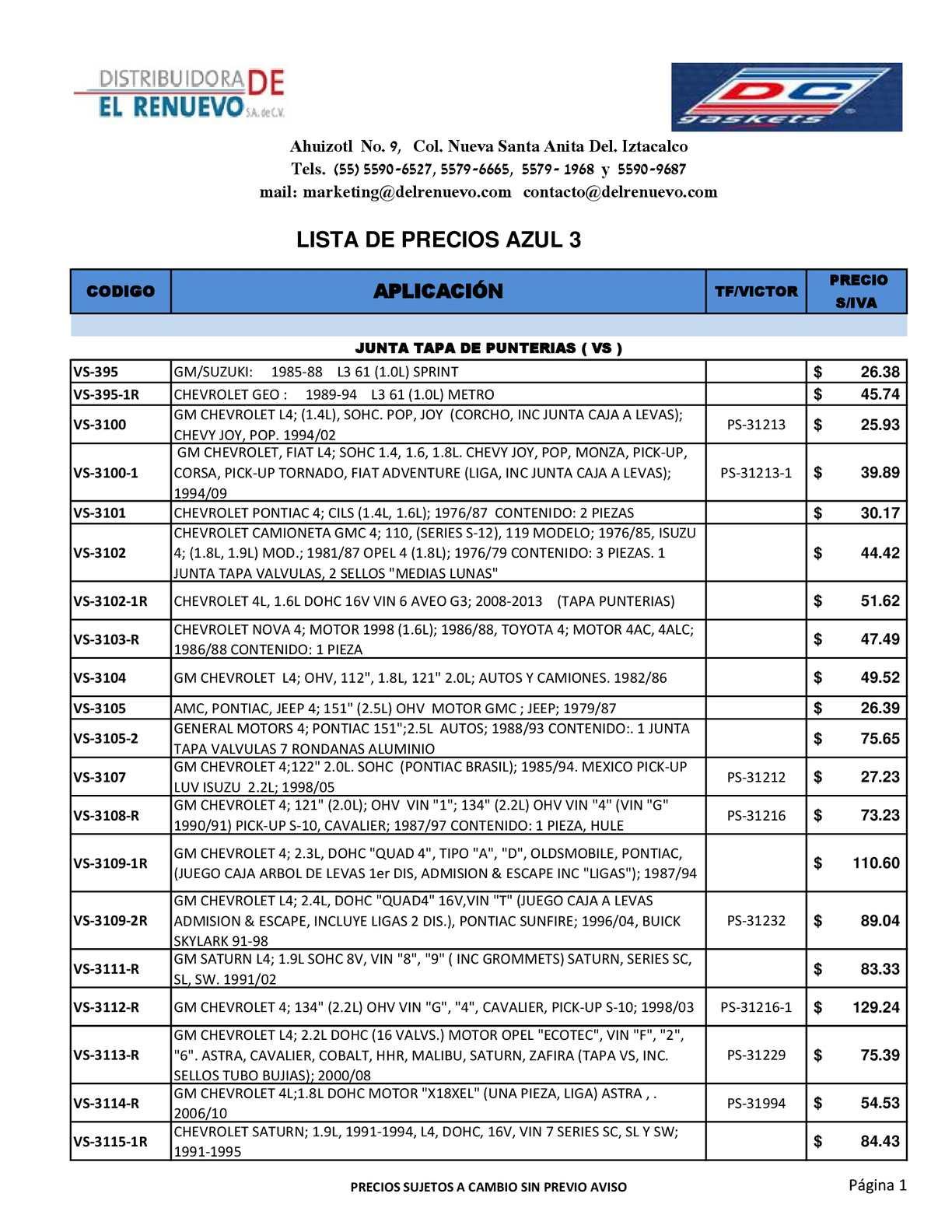 2013 Rav4 Wiring Diagram Calam 233 O Junta Tapa Punterias